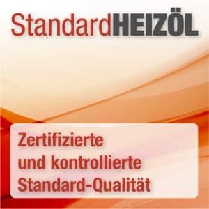 Heizen mit Heizöl / Heizöl, Premium-Heizöl und Additive