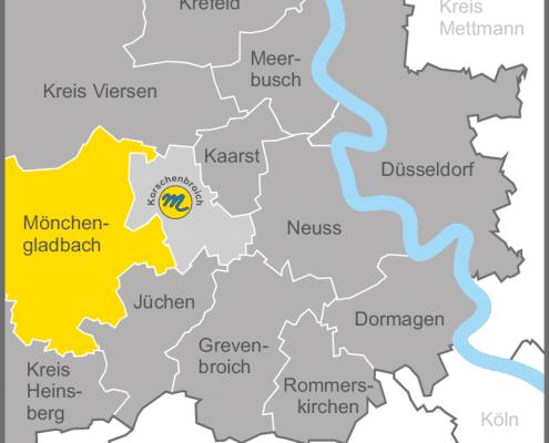 Heizöl für Mönchengladbach von Meier Mineralöle