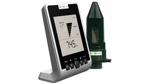 Elektronische Füllstandsanzeiger (TankWächter)