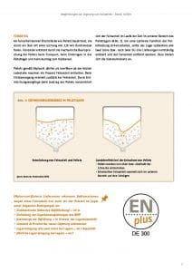 Pellets-Lagerraumbroschüre
