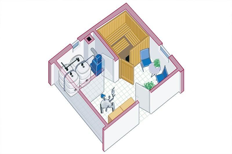 alten heiz ltank weiter nutzen oder austauschen meier. Black Bedroom Furniture Sets. Home Design Ideas