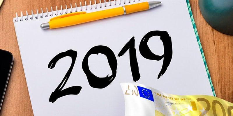 Wichtig für Heizölbetreiber: Das ist neu in 2019.